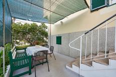 Mieszkanie wakacyjne 753414 dla 4 osoby w Trogir