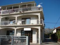 Mieszkanie wakacyjne 753427 dla 7 osób w Trogir