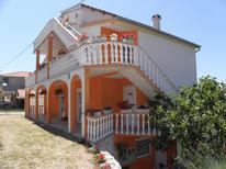 Rekreační byt 753513 pro 5 osob v Bibinje