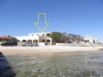 Holiday apartment 753700 for 4 persons in Vir