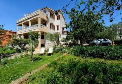 Appartement de vacances 753760 pour 5 personnes , Zadar