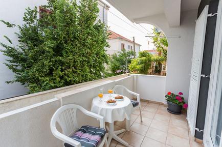 Appartement de vacances 753782 pour 6 personnes , Zadar