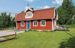 Holiday home 754341 for 6 persons in Holmsjö