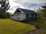 Ferienhaus 754447 fr 5 Personen in Selfoss