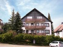 Holiday apartment 755066 for 2 persons in Braunlage