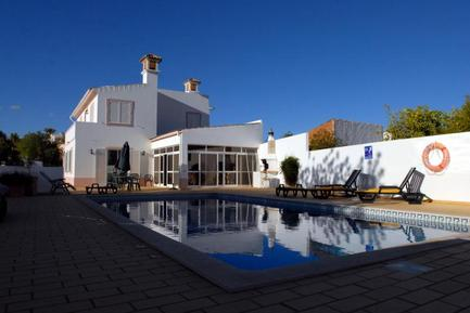 Holiday home 755405 for 8 persons in Loulé