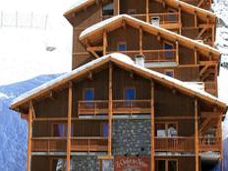 Ferienwohnung 755748 für 6 Personen in Val Thorens