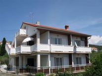 Appartement 755915 voor 6 personen in Banjol