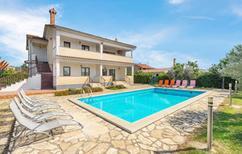 Villa 756032 per 12 persone in Anzici