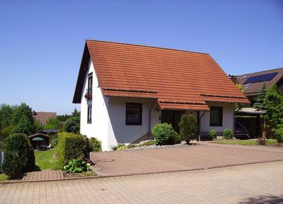 Ferienwohnung 756330 für 2 Personen in Bad Grund