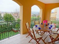 Holiday apartment 756709 for 6 persons in Cogolin