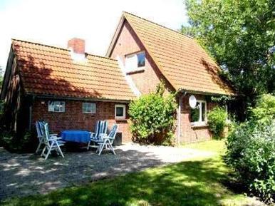 Villa 756762 per 4 persone in Norderfriedrichskoog