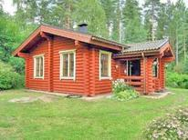 Holiday home 756947 for 5 persons in Kinnula