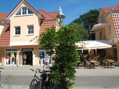 Holiday apartment 757052 for 4 persons in Zingst