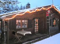 Vakantiehuis 757410 voor 2 personen in Battenhausen