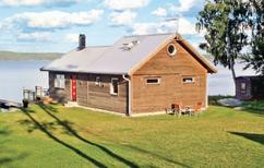 Holiday home 757863 for 6 persons in Österbymo