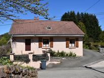 Villa 758222 per 6 persone in Celles-sur-Plaine