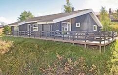 Villa 758301 per 8 persone in Lyngsbæk Strand