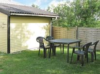 Holiday home 758355 for 4 persons in Sønder Vorupør