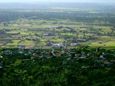 Semesterhus 758780 för 10 personer i Villar de Plasencia