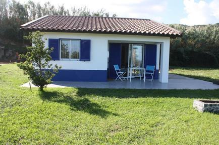Villa 758804 per 3 persone in Bretanha