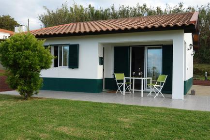 Holiday home 758805 for 3 persons in Bretanha