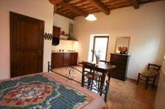Studio 758813 for 2 persons in Acqualagna