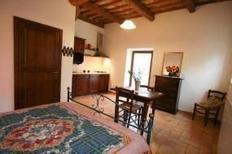 Studio 758813 für 2 Personen in Acqualagna