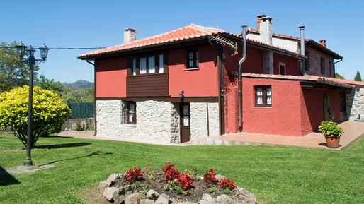 Holiday home 758914 for 6 persons in Colunga