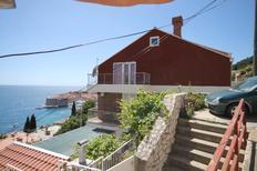Appartement 758944 voor 5 personen in Dubrovnik
