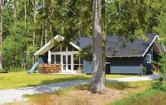 Maison de vacances 759257 pour 6 personnes , Fuglslev