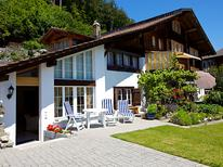 Appartement 759445 voor 2 personen in Brienz