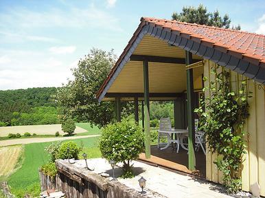 Villa 759491 per 6 persone in Extertal-Rott