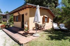 Mieszkanie wakacyjne 760061 dla 3 osoby w Ramazzano-Le Pulci