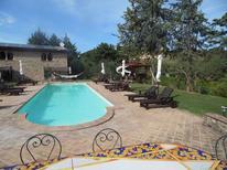 Mieszkanie wakacyjne 760067 dla 7 osoby w Ramazzano-Le Pulci