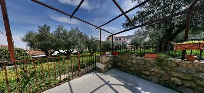 Holiday apartment 760360 for 2 adults + 1 child in Villar de Plasencia