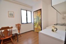 Appartement 760475 voor 3 personen in Novigrad