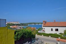 Appartement de vacances 760490 pour 4 personnes , Pjescana Uvala
