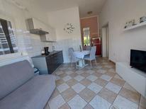 Rekreační byt 760736 pro 3 osoby v Krk