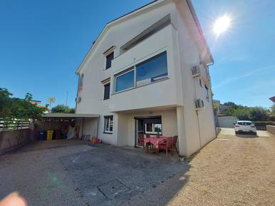 Holiday apartment 760736 for 3 persons in Krk