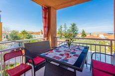 Appartement 760756 voor 5 personen in Malinska-Dubašnica