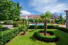 Rekreační byt 760761 pro 2 osoby v Milčetići