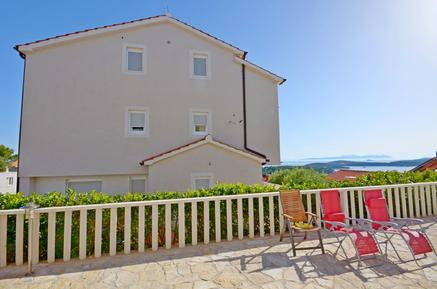Holiday apartment 760970 for 3 persons in Križna luka