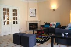 Dom wakacyjny 760980 dla 6 dorosłych + 1 dziecko w Cascais