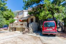 Studio 761061 for 4 persons in Ivan Dolac