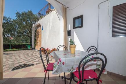 Appartement de vacances 761154 pour 4 personnes , Makarska