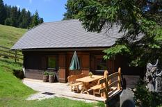 Holiday home 761215 for 8 persons in Klippitztörl