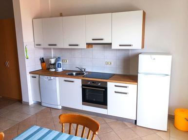 Appartamento 761277 per 5 persone in Okrug Gornji