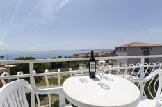 Appartamento 761316 per 3 persone in Okrug Gornji
