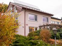 Appartement 761320 voor 2 personen in Bad Wildbad in het Zwarte Woud